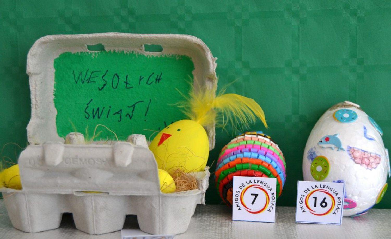 El concurso de Pascua