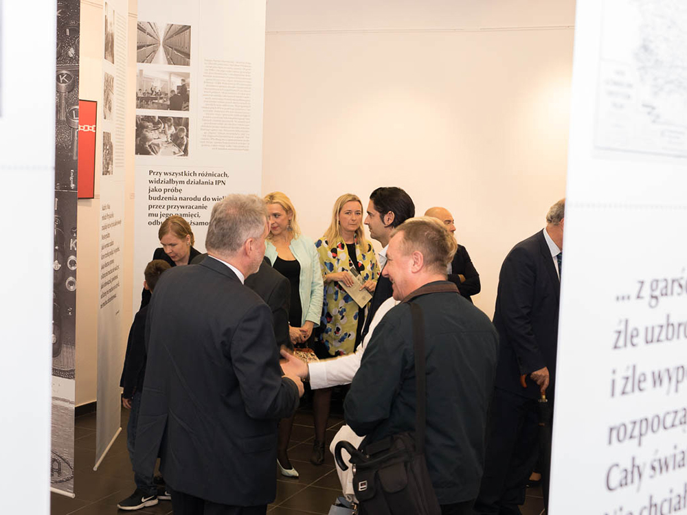 inauguracja wystawy 002
