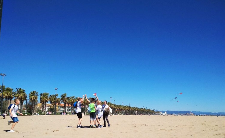 Móstoles en Valencia