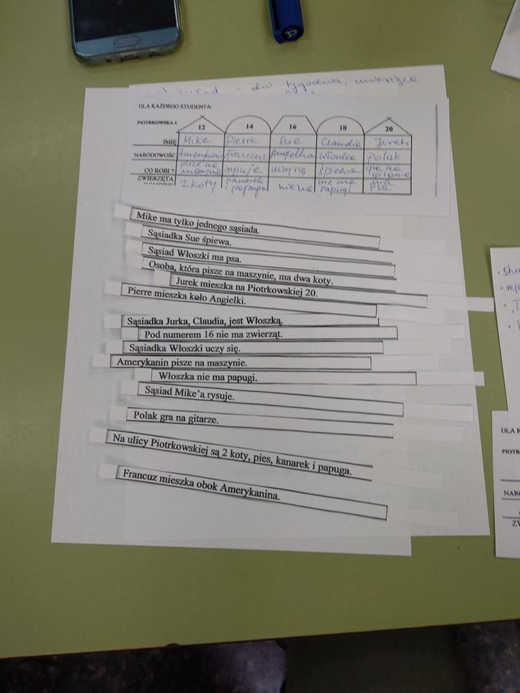 II warsztaty metodyczne dla nauczycieli polonijnych w Walencji