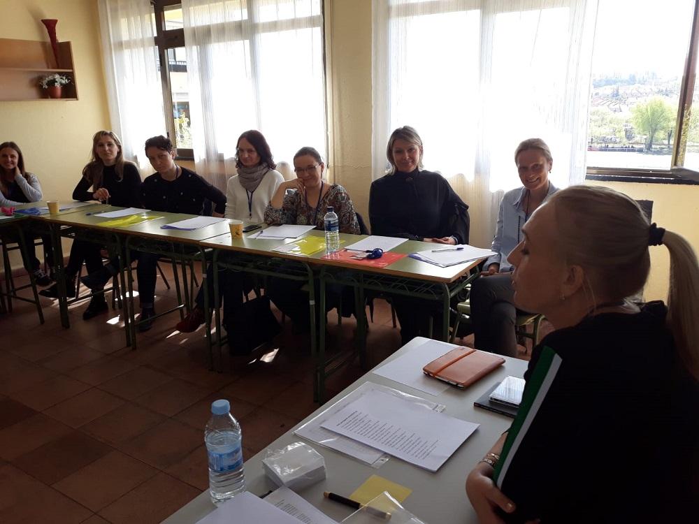 XX Kurs Metodyczny w Madrycie