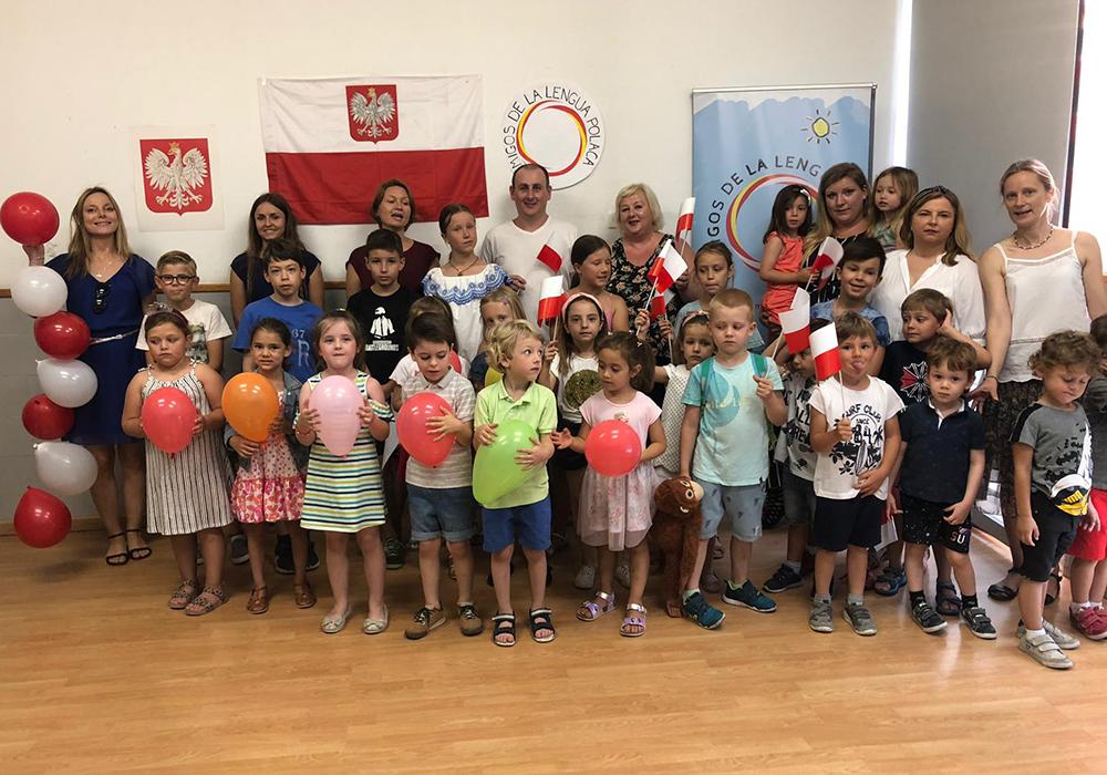 Wizyta nauczycieli ze Lwowa